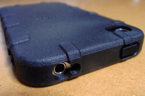 MAGPUL Executive Field Case iPhone 4